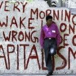 American Nightmare: the Depravity of Neoliberalism
