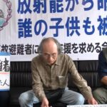 Internal Exposure Concealed: The True State of the Fukushima Nuclear Power Plant Accident
