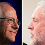 The Seven Stages of Establishment Backlash: Corbyn/Sanders Edition