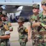 kid soldiers 150x150 - Disneyland of War
