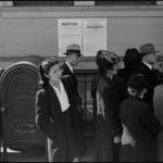 Dorothea Lange's Censored Photographs of the Japanese American Internment by Linda Gordon