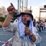 Release Hiroji Yamashiro now!