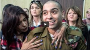 Sentencing of Israeli Soldier for Killing of Palestinian Exposes Contradictions of Occupation
