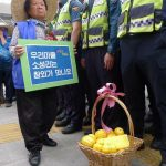 Activism Asia: To US President Trump from a Korean Grandmother