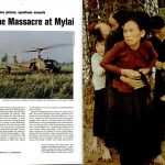 My Lai, Sexual Assault and the Black Blouse Girl: Forty-Five Years Later, One of America's Most Iconic Photos Hides Truth in Plain Sight