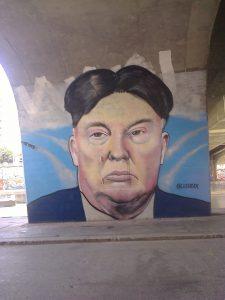 800px Lush Sux Vienna Schwedenplatz 2 225x300 - 北朝鮮の太平洋上水爆実験で米国が「反撃」する!過度な圧力で金正恩が自暴自棄になれば朝鮮半島と日本をみちづれに!? 核+通常ミサイル+おとりでミサイル防衛は役に立たない!/Kim Jong-un becoming desperate or testing hydrogen bomb in Pacific Ocean can trigger war