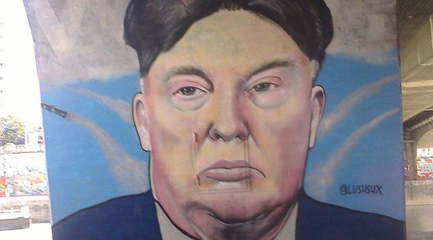 北朝鮮の太平洋上水爆実験で米国が「反撃」する!過度な圧力で金正恩が自暴自棄になれば朝鮮半島と日本をみちづれに!? 核+通常ミサイル+おとりでミサイル防衛は役に立たない!/Kim Jong-un becoming desperate or testing hydrogen bomb in Pacific Ocean can trigger war