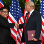 Trump Kim handshake rtr img 150x150 - Non-US-centric reporting on Kim-Trump summit
