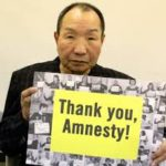 Japan: man freed after 45 years on death row could go back to jail