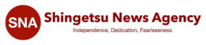 Support Shingetsu News Agency
