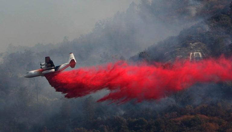 T 132 Goose Fire 768x437 - 九州20ヵ所猛毒除草剤埋設 ベトナム戦争の枯れ葉剤成分 (Dioxin buried around Japan)