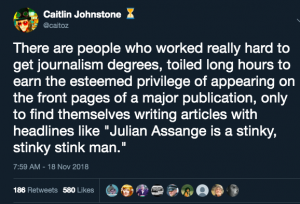 0 fXXJJ9FRiZ dO9Tu 300x204 - Debunking All The Assange Smears – Caitlin Johnstone – Medium