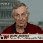 Seymour Hersh 111 150x150 - Hersh's New Syria Revelations Buried From View