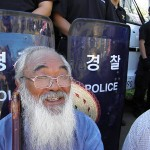 Koreans fight against military base: Why should you care?